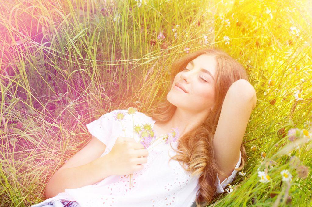 5 jednoduchých praktik jak si vytvořit vnitřní mír a harmonii