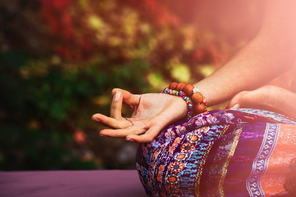 Jak maximálně využít Vedenou meditaci ZÁMĚRU, kterou máte ode mne jako DÁREK?