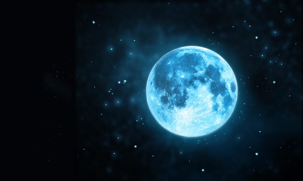Modrý ÚPLNĚK 18. května je plný OČISTNÉ ENERGIE – příležitost pro NOVÝ ŽIVOT…